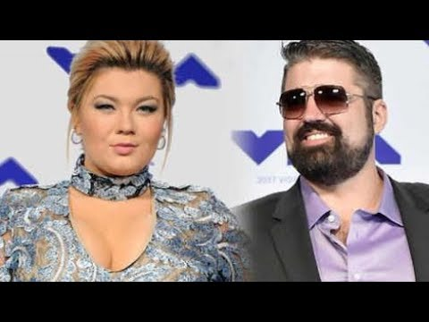 amber portwood dating history