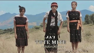 Lagu Ja,i Bajawa // TUTE MITE // Tololela Creative