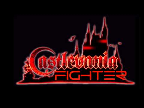 Castlevania Fighter Soundtrack: Montano Cyprus' Theme