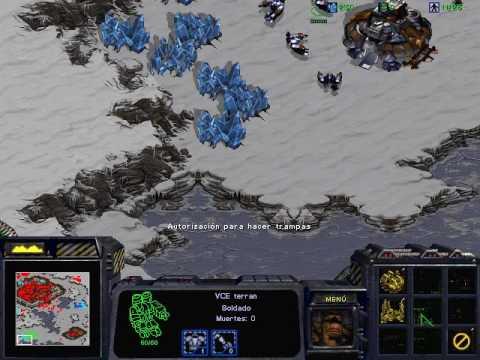 starcraft : trucos y truquito especial
