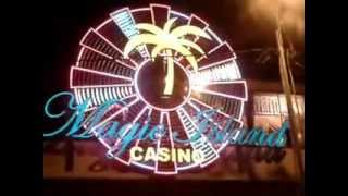 Gelişim Neon Magic İsland Casino