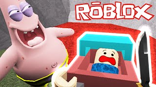 Roblox - Adopt and Protect a Baby - ZOMBIES, MONSTERS AND GHOSTS!! thumbnail