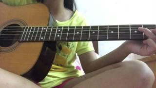 [Guitar] 她说/Cô Ấy Nói cover - 玲玲的吉他
