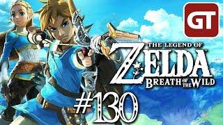 Thumbnail für Zelda: Breath of the Wild #130 - Der Hylia-Schild