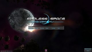 Endless Space e02 - Pilgrims on Endless difficulty (Hardest).