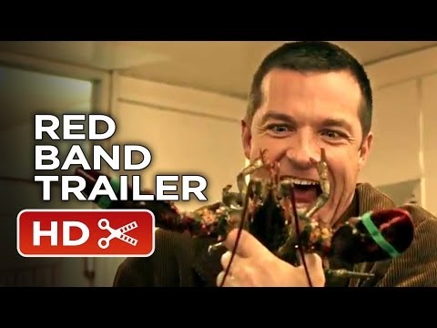Big Bad Fox Other Tales Movie Hd Trailer
