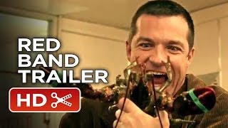 Bad Words Official Red Band Trailer #1 (2014) - Jason Bateman Movie HD