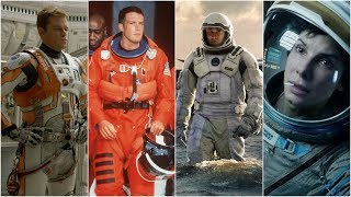What Hollywood gets right and wrong about space: astronauts sound off