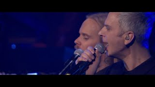Download lagu Avicii Tribute Concert - Waiting For Love (Live Vocals by Simon Aldred)