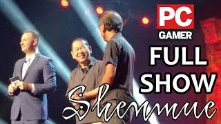Shenmue 3 Full Show at PC Gaming Show 2019 | Yu Suzuki & Trailer