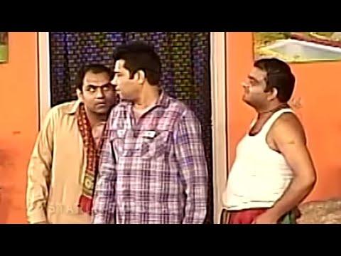 Best of Naseem Vicky and Qaiser Piya New Pakistani Stage Drama Full Comedy Funny Clip   Pk Mast