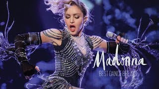 Download Madonna's Best Dance Breaks Mp3 and Videos