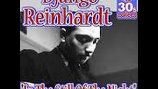 Django Reinhardt -In The Still Of The Night-