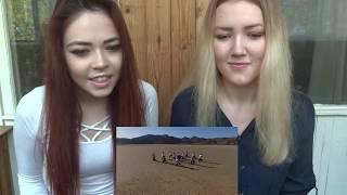 RUSSIAN GIRLS REACT TO SEVENTEEN(세븐틴) _ 울고 싶지 않아(Don't Wanna Cry) [MV] (K-POP REACTION)