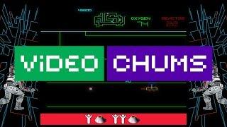 Atari Flashback Classics Vol. 2: Major Havoc Gameplay | Arcade PS4 XboxOne