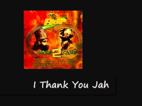 Beenie Man I Thank You Jah One Two One Riddim