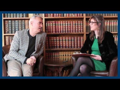 Roland Emmerich | Interview | Oxford Union