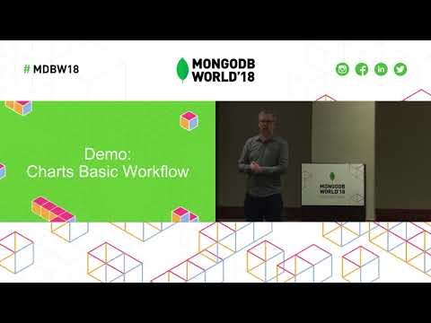 Bringing Data to Life with MongoDB Charts