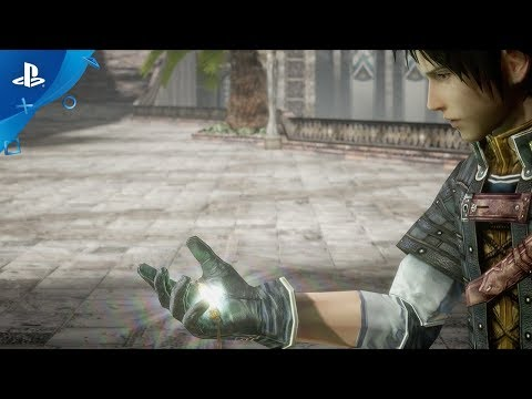 The Last Remnant Remastered - Launch Trailer   PS4