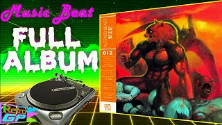 Altered Beast FULL Album OST Soundtrack on VINYL - MUSIC BEAT - Retro GP