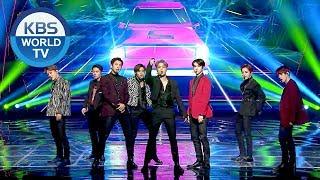 EXO - Tempo  [2018 KBS Song Festival / 2018.12.28]