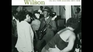 SMOKEY WILSON (Mississippi, U.S.A) - Straighten Up Baby