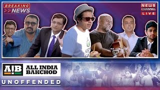 AIB : Unoffended