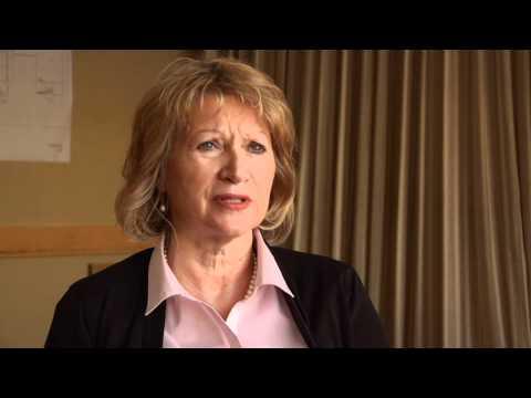 Mistresses of the Modern: Celebrating Alberta Women through Stories- Ilona