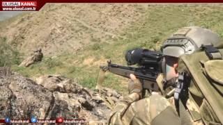 Batman'da terör örgütü PKK'ya yönelik operasyonda 4 kişi gözaltına alındı
