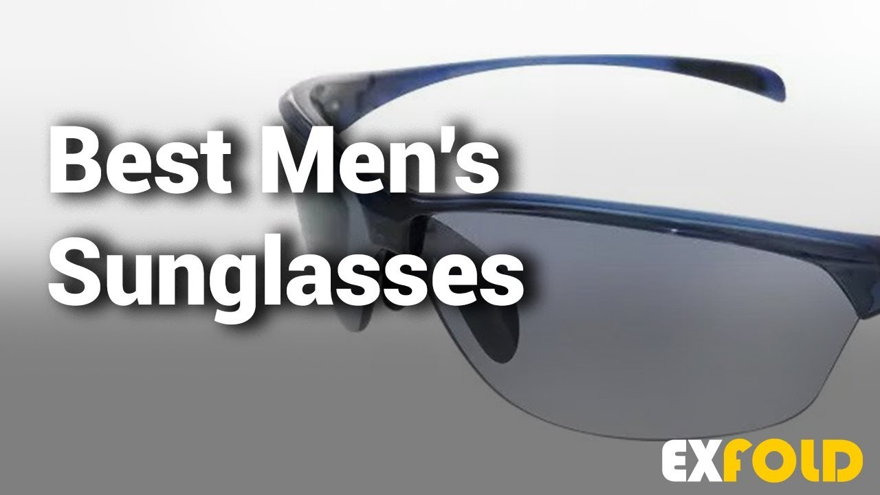 e37e6364688 10 Men s Sunglasses with Review   Details - Which is the Best Men s  Sunglass  - 2019