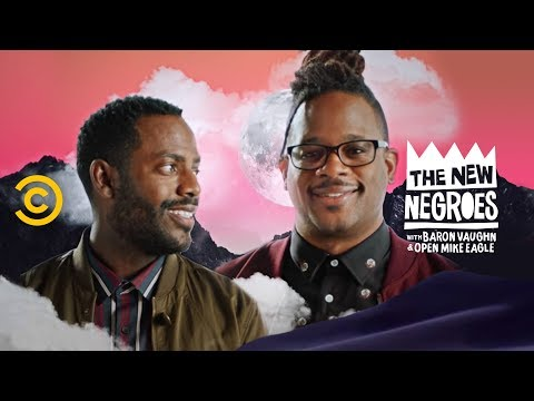 'The New Negroes' showcases African-American stand-ups