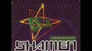 The Shamen - Ebeneezer Goode - Lyrics included