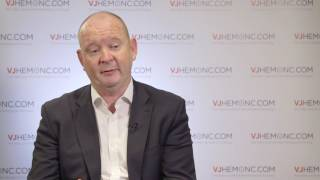 Results of Phase II trial to assess the efficacy and safety of idelalisib