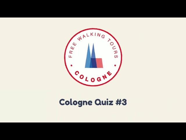 Colgone Quiz #3