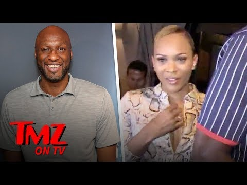 Lamar Odom Gets Candid About Falling for Khloe Kardashian While Dating Taraji P. Henson from YouTube · Duration:  1 minutes 26 seconds