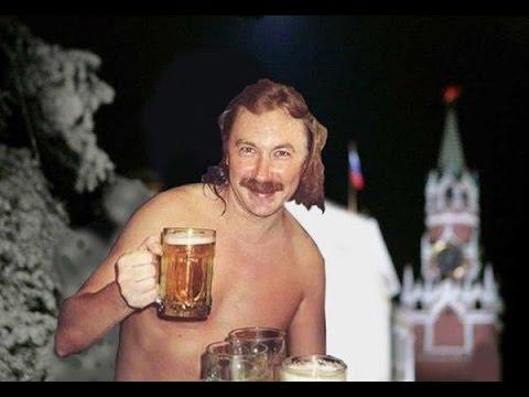 Игорь  Николаев - Выпьем за любовь! (пародия Мурзилки Int.)
