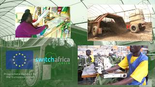 Switch Africa Green Programme thumbnail