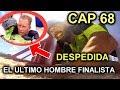 AVANCE CAPITULO 68 RETO 4 ELEMENTOS EL ULTIMO HOMBRE FINALISTA