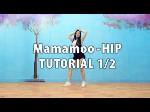 [TUTORIAL] MAMAMOO - HIP Mirrored Tutorial Part 1/2