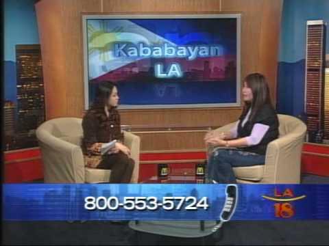 Imelda Kababayan LA Part 2