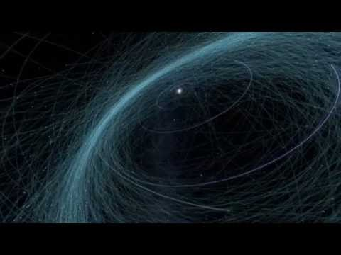 Science Today: Simulating Solar System Formation | California Academy of Sciences