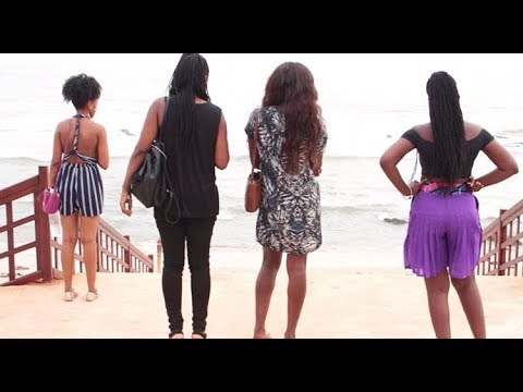 Girl Going Places - Travel Africa: Ep 4 (Ghana)