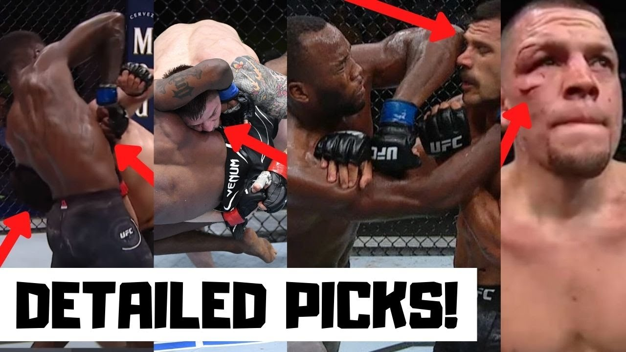 UFC 263 predictions, best bets, odds: Leon Edwards, Chase Hooper ...