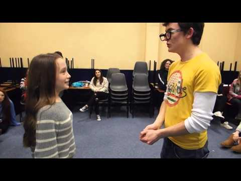 UCC Musical Society! Seussical The Musical Promo #2