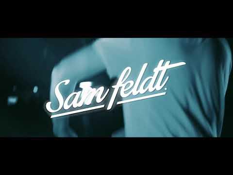 SAM FELDT - SENSATION DUBAI  2017