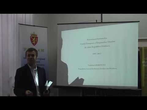 Executarea hotărârilor CtEDO de Republica Moldova, 1997-2012