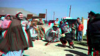Women's Temperance Movement in 3d