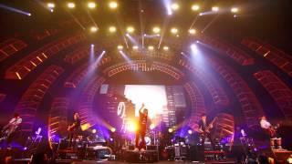 UVERworld 『Ø choir live at Kyocera Dome Osaka 2014.7.5』