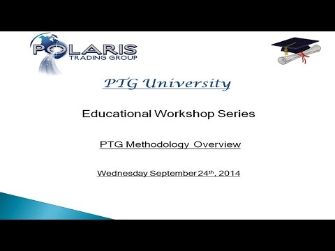 PTG Methodology Overview