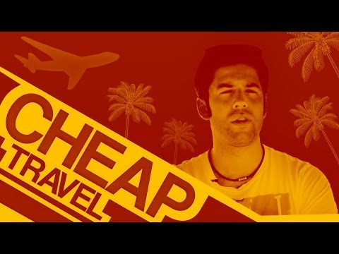 TRAVEL TIPS - 9 Tips for Booking CHEAP FLIGHTS - Ultimate Guide!